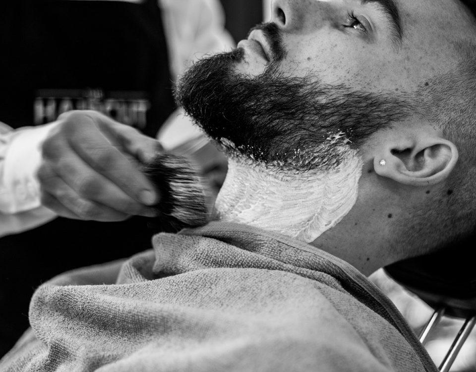 Como fazer a barba perfeita